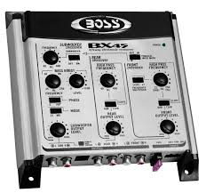 bx45 boss audio systems