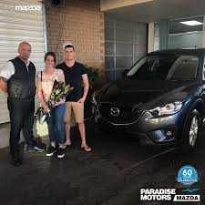 who owns mazda paradise motors mazda home facebook