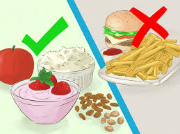 how to lose 5 pounds in 2 weeks 9 steps with pictures wikihow