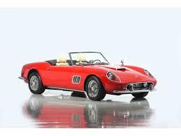 fake ferrari for sale classic ferrari 250 for sale on classiccars com