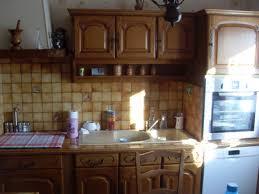cuisine peinte en gris délicieux plan de travail et credence 3 renovation de cuisine