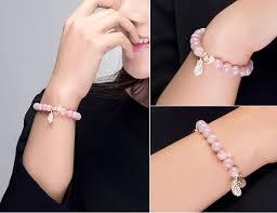 crystal bracelet diy images Apparel textiles accessoriesjewelrybracelets bangles tradekorea jpg