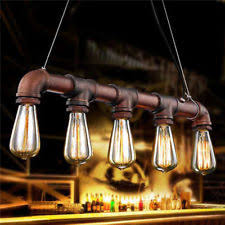 Rustic Bar Lights Rustic Ceiling Light Ebay