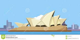 design of the sydney opera house house interior