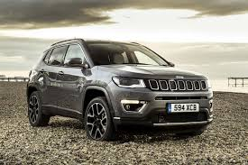 jeep compass 2018 new jeep compass priced from 22 995 motoring research
