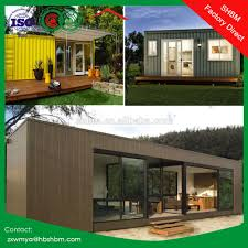 glamorous companies that build shipping container homes in