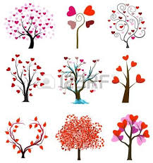 Wedding Trees 17 068 Wedding Tree Stock Vector Illustration And Royalty Free