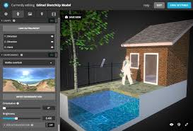getting your sketchup models to sketchfab the right way