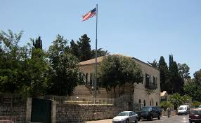 Flag Of Jerusalem Neun Generalkonsulate In Jerusalem U2013 Jedoch Nicht Für Israel