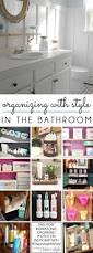 342 best bathroom help images on pinterest bathroom ideas bathroom organization ideas 12 great tips and tricks to organize bathrooms for adults and kids