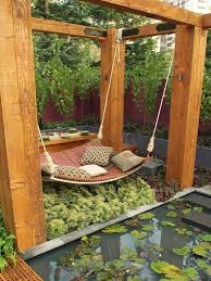 Cabana Ideas For Backyard 30 Outdoor Canopy Beds Ideas For A Romantic Summer Freshome Com