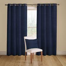Navy Curtain Navy Blue Curtains