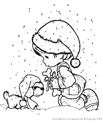 printable coloring pages of precious moments coloring home