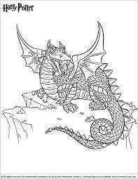 321 coloring pages images harry potter parties