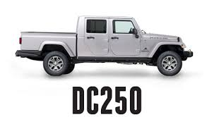 jeep brute 4 door the brute double cab may be the ultimate off road pickup truck the