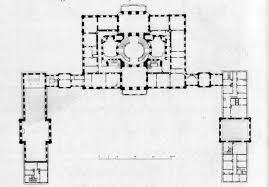 18th century german floor plans homes zone the floor plan of schloss bruchsal germany 7 peaceful design 18th century german floor plans