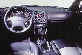 2001 hyundai tiburon transmission problems 1997 01 hyundai tiburon consumer guide auto