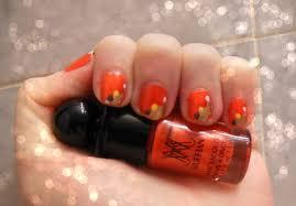 thanksgiving nail polish colors petite in the city november 2013