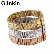 Gold Personalized Bracelets Aliexpress Com Buy 3pcs Keep Collective Personalized Bracelets