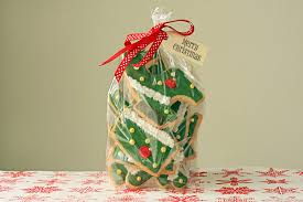 gift plastic wrap 11 creative ways to package cookies noshon it