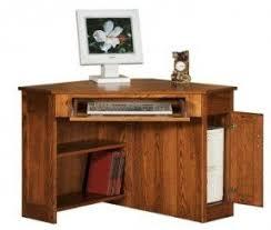 desk for computer corner computer desk foter