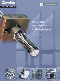 100 aci 315 detailing manual use of composites to resist
