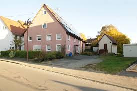 Haus Mit Wohnungen Kaufen Immobilien Angebote V Hößle Häuser Wohnungen Grund