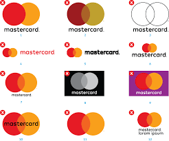 26 best golden ratio logos mastercard brand mark guidelines u0026 logo usage rules