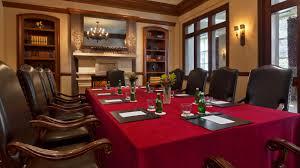 San Antonio Dining Room Furniture San Antonio Meeting Room The Westin Riverwalk