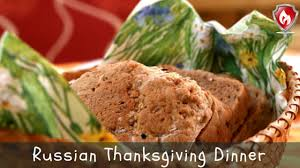 russian thanksgiving dinner mystery ingredients grill armor gloves