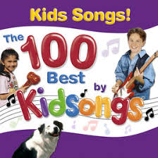 the 100 greatest kidsongs collection by kidsongs on apple music