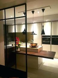 cuisine suspendue le de cuisine le suspendue cuisine luxe images le de