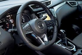 nissan qashqai 2008 interior nissan qashqai which version is best parkers