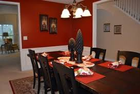 red dining room ideas design accessories u0026 pictures zillow