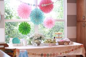 bridal shower decorations inspire home design