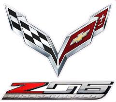 corvette racing stickers corvette z06 with flag decal nostalgia decals