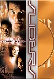 Seeking Season 3 Imdb Sliders Stoker Tv Episode 1997 Imdb