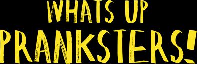 Challenge Prank Pranks Network New Media Comedy Creator Management