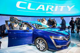honda clarity family expands with plug in hybrid and electric