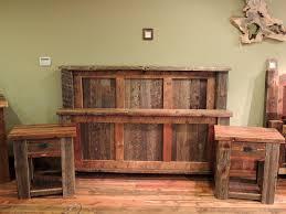 Timber Bedroom Furniture by 39 Best Barnwood Log Bedroom Furniture Images On Pinterest