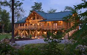 log house lukcik s log homes carvers builders of custom handcrafted structures