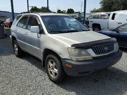 lexus 300 rx 2004 auto auction ended on vin jtjha31u540020363 2004 lexus rx 330 in