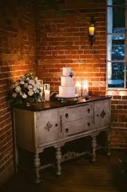 Michigan DIY Wedding By Lauren Gabrielle Beautiful Cakes - Cake table designs