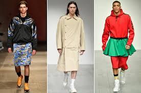men s skirts the next men s fashion trend