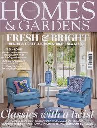 home design books 2016 house garden march 2016 stephen woodhams design ltd