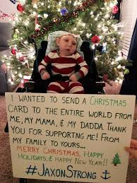 fla baby given days to live shares special christmas card ny