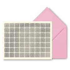 lifeguard press all occasion card set the pink pelican