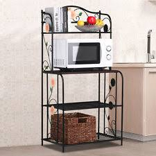 Sei Bakers Rack Baker U0027s Iron Racks Ebay