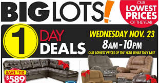 home depot black friday recliners big lots black friday ad has been released u2013 hip2save