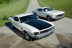 Black Mustang Boss 302 Which Potent Ponycar Would You Choose Ford U0027s Trans Am Bound 1969